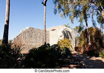 Mission San Juan Capistrano was a Spanish mission in...