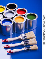 Paint  - Let your world be colourful!