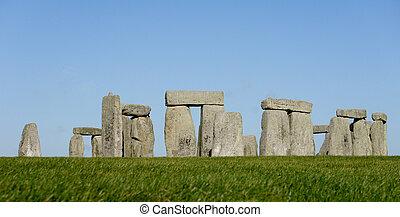 Stonehenge - Britain historial site