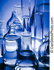 Laboratory equipment - A laboratory is a place where...