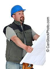Foreman reading plan