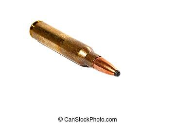 223, bala,  rifle