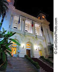 Casino, San Remo - Casino in San Remo, Italy