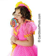 Loving My Lollipop