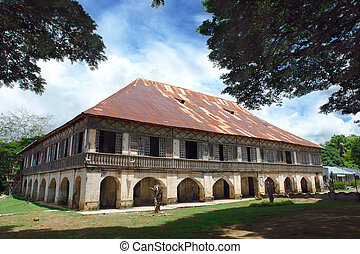Old landmark Filipino Convent - Filipino Catholic Convent of...