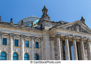 Berlin Government District