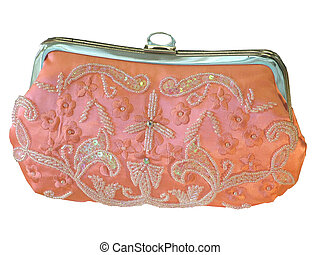 Ladies Hand bag - A beautiful ladies hand bag