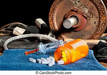 Steroids and sports - Steroid medication including pills and...