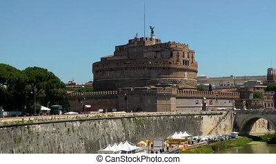 Castle Saint Angel