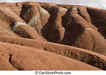 EROSION - erosion,natural,land,ecosystem