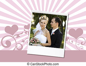 wedding day - weddin theme,just place your text or design