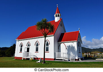 St. Barnabas Church - St Barnabas Anglican Church, situated...