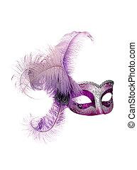 Maske freigestellt - mask isolated 01 - mask isolated 01
