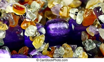 gorgeous gemstones jewelry.