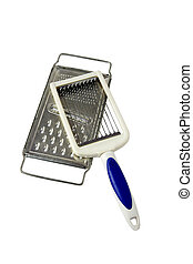 Cheese grater and slicer