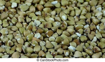 many buckwheat,grain food