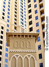 Dubai architecture