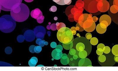 spots color
