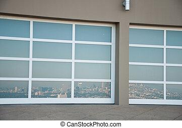Los Angeles skyscrapers