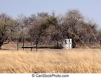 Bow Hunters Hideout - Bushveld Bow Hunters Hideout at...