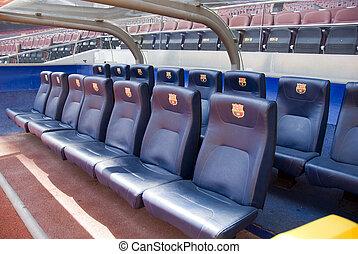 stadium barclona