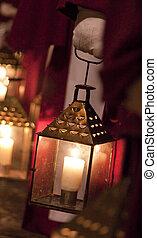 Luz de Fe - Detalle de procesion del csristo de la vega de...