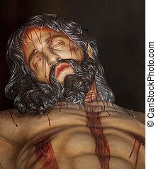 Cristo Del Amor - Procesion del Cristo del Amor de Toledo