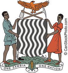 Zambia coa n