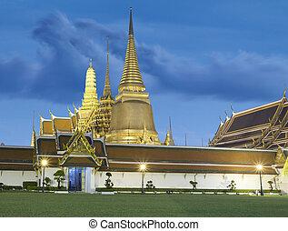 Wat phra kaeow