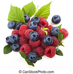 Berry mix