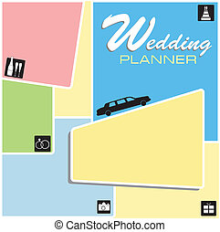 Wedding planner - Screensaver Wedding Planner with wedding...