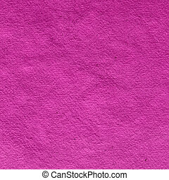 intense pinkish purple handmade paper
