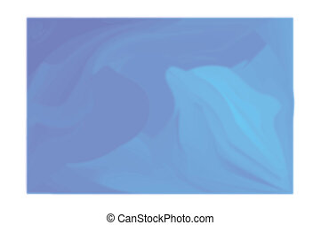 Bottlenosed Dolphin - An abstract of a Bottle Nosed Dolphin...