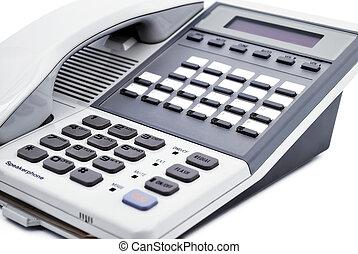 電話, オフィス