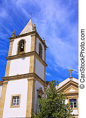Castelo Branco church 01
