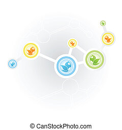 Social Networking - Social media networking
