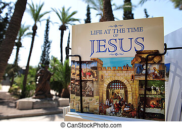 Travel Photos of Israel - Sea of Galilee - A book about...