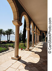 Travel Photos of Israel - Sea of Galilee - Roman Catholic...