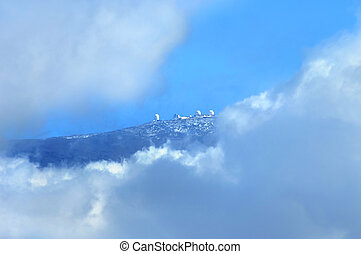 Big Island's Mauna Kea - World's tallest mountain measured...