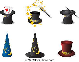 Magician's hat