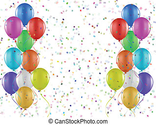 confetti and balloons 0108