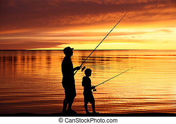 fishing - fishermen