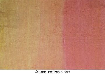 Abstract Water Color Paint Texture and Background