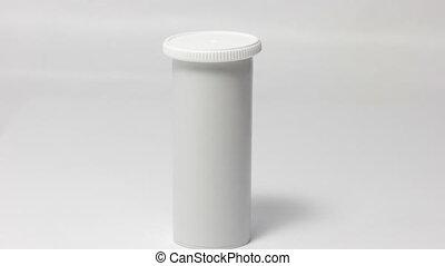 Take a vial