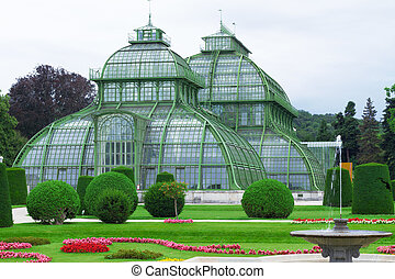 Botanical Garden of Vienna - Botanical Garden of the...