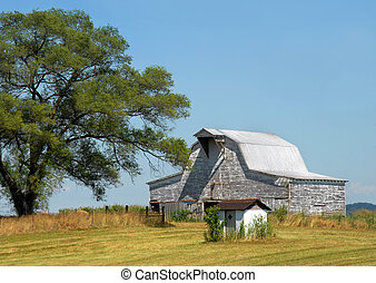 Barn in Tennessee