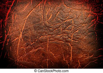 Background - Rawhide - Background/texture - rawhide, with...