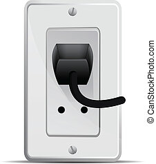 electric socket