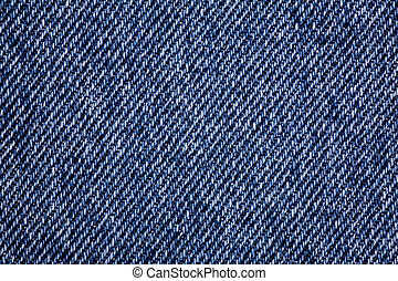 Jean denim close up for background