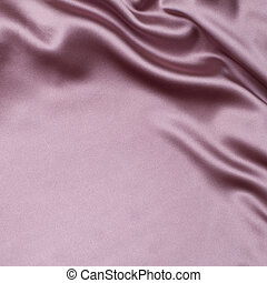 pink satin or silk fabric background